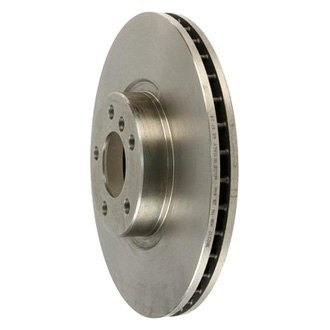 Pilenga® - Vented 1-Piece Brake Rotor