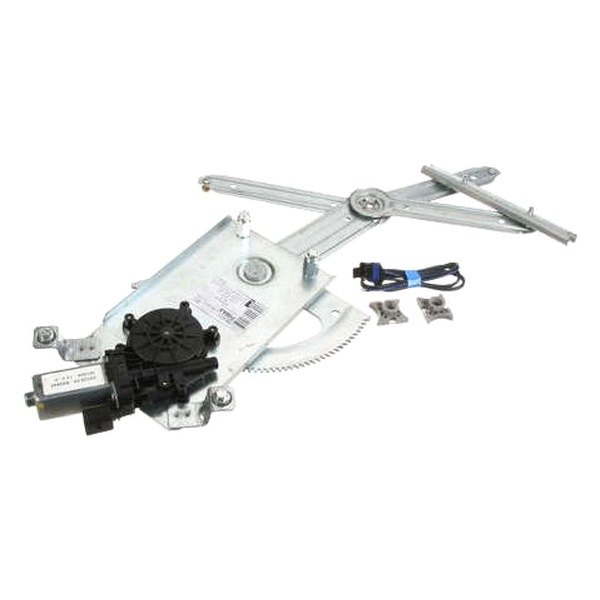 Pimax® - Front Driver Side Power Window Regulator and Motor Assembly