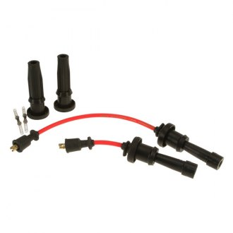 Prenco® - Spark Plug Wire Set