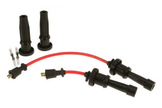 Prenco® - Ignition Wire/Coil Boot Set
