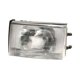 Professional Parts Sweden® - Replacement Headlight