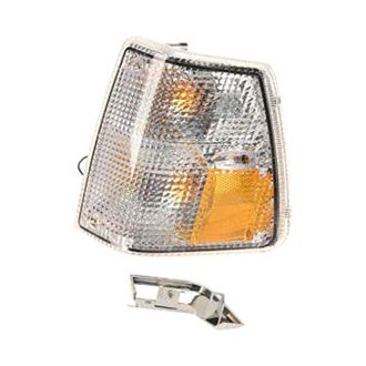 Professional Parts Sweden® - Replacement Side Marker Light