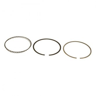 Professional Parts Sweden® - Piston Ring Set