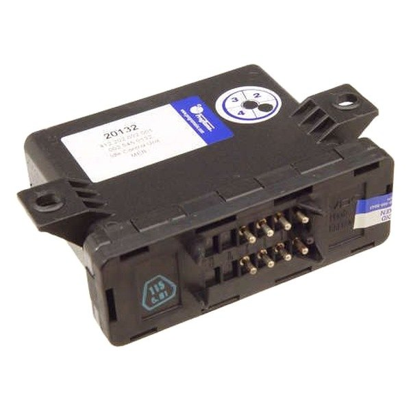 Programa® - Remanufactured Idle Control Unit