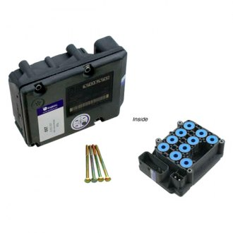 Programa® - Remanufactured ABS Control Unit