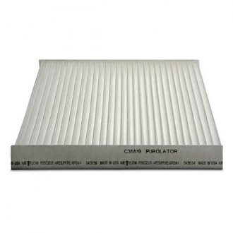Purolator® - Cabin Particulate Filter