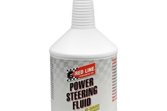 Red Line® - Power Steering Fluid
