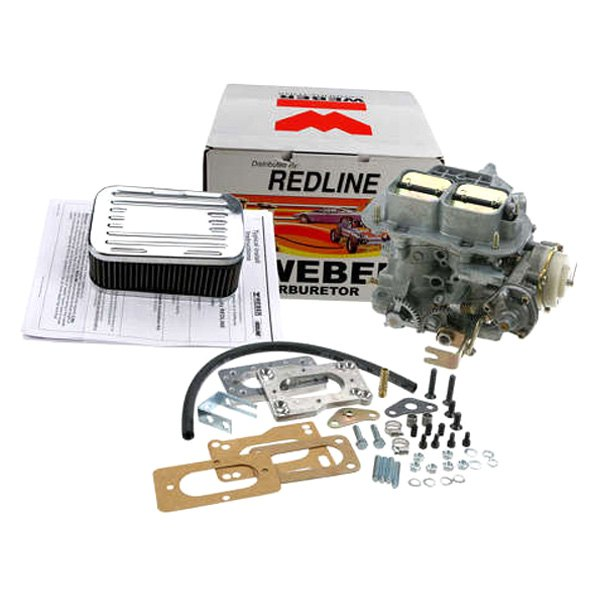 Redline® - 38 DGES Carburetor Kit