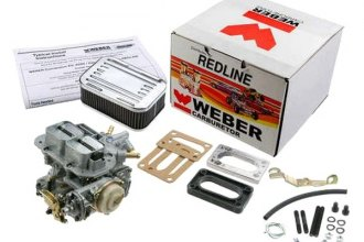 Redline® - W0133-1599209 32/36 DGEV Carburetor Kit