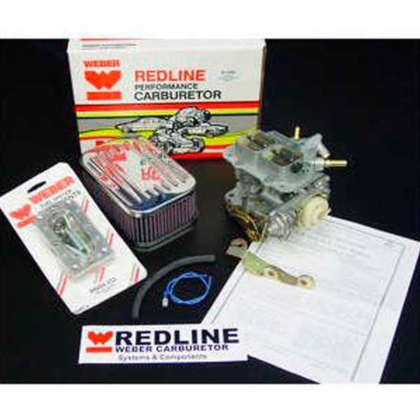Redline® - 32/36 DGEV Carburetor Kit