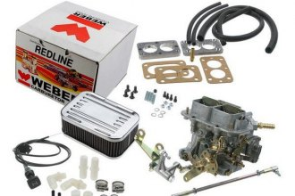 Redline® W0133-1819448-WEB - 32/36 DGV Carburetor Kit