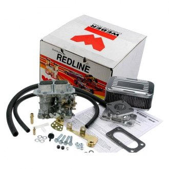 Redline® - 32/36 DGV Carburetor Kit
