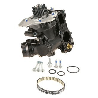 Rein® - Engine Coolant Water Pump Assembly