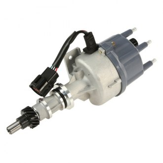 Richporter® - Technology Ignition Distributor