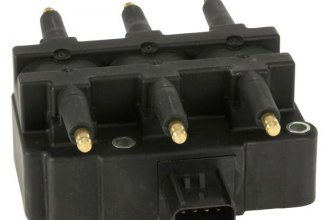 Richporter® - Central Ignition Coil