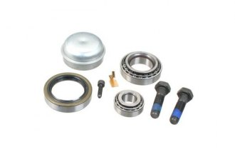 Ruville® - Wheel Bearing Kit