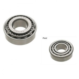 Ruville® - Front Outer Wheel Bearing
