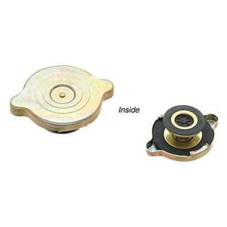 Ruville® - Engine Coolant Reservoir Cap