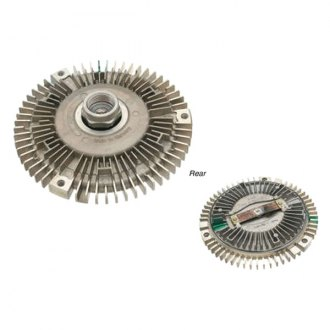 Sachs® - Engine Cooling Fan Clutch