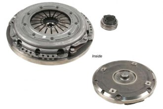Sachs® W0133-1676605-SAC - Clutch Kit