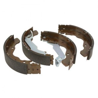 Sangsin® - Rear Drum Brake Shoes