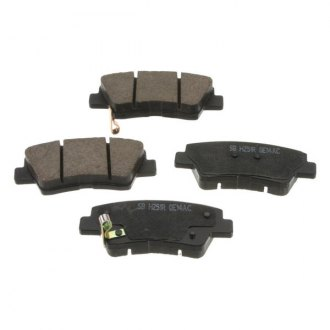 Sangsin® - Brake Pad Set
