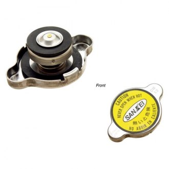 Sankei® - Engine Coolant Radiator Cap