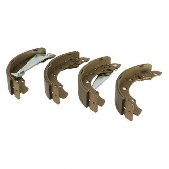 SBS® - Drum Brake Shoes