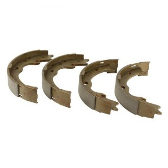 SBS® - Parking Brake Shoes