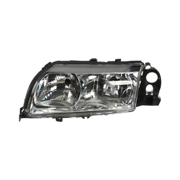 Scan-Tech® - Driver Side Replacement Headlight