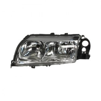 Scan-Tech® - Headlight Assembly