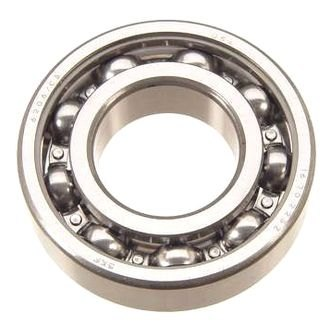 SKF® - Front Transfer Case Output Shaft Bearing