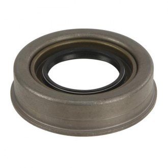 SKF® - Front Passenger Side Outer Axle Differential Seal