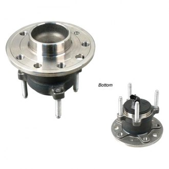 SKF® - Replacement Wheel Hubs