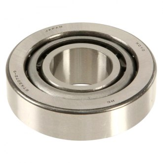 SKF® - Rear Outer Differential Bearing