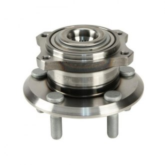 SKF® - Wheel Bearing and Hub Assembly