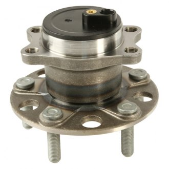 SKF® - Rear Wheel Hub Assembly