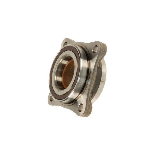 Spindle Axle With Bearing : Skf replacement axle shaft bearing assembly