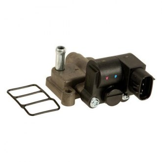 Standard Motor Products® - Idle Control Valve