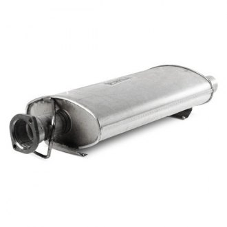 Starla® - Front Center Exhaust Muffler