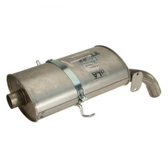 Starla® - Rear Exhaust Muffler