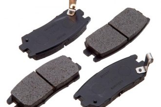 Sumitomo® - Brake Pad Set