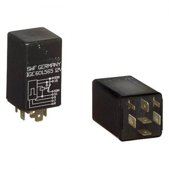 SWF® - Wiper Relay