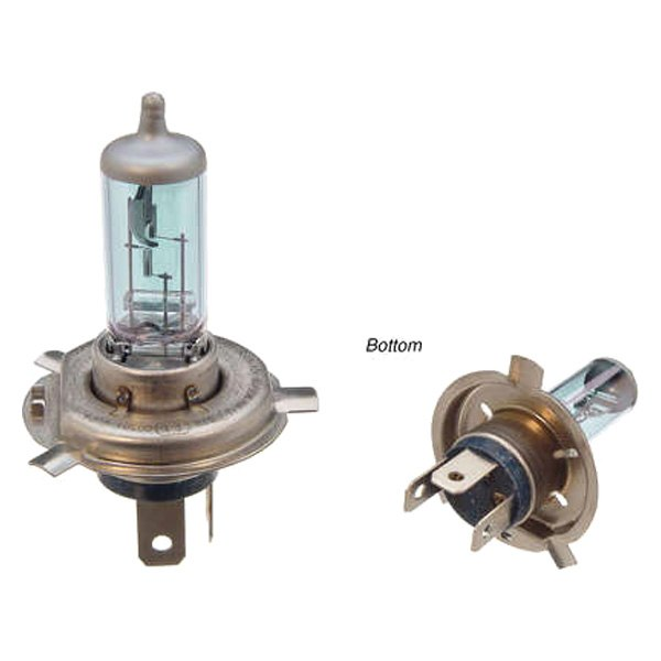 Sylvania Silverstar Headlight Bulb