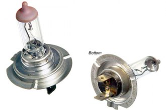 Sylvania® - Headlight Bulb