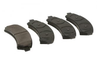 Top Stop® - Brake Pad Set