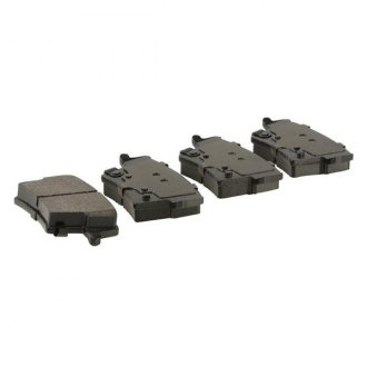 Top Stop® - Ceramic Brake Pad Set