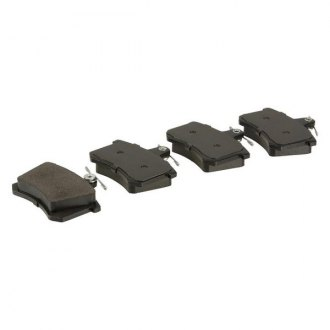Top Stop® - Semi-Metallic Brake Pad Set