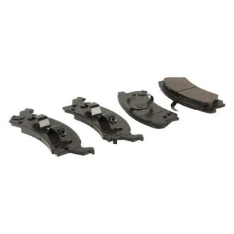 Top Stop® - Front Brake Pad Set