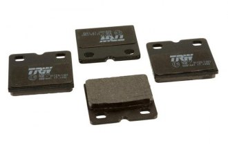 TRW® - Parking Brake Pad Set
